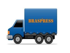 A R2 Suprimentos também envia suas compras por transportadoras