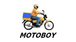 A R2 Suprimentos entrega seus produtos via Motoboy